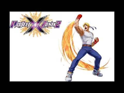 Project X Zone 2   Brave New World OST - Go Straight (Streets of Rage 2)