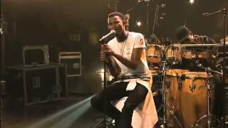nick jonas jealous Idols South Africa 2015 thami shobede