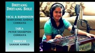 Dhitang Dhitang Bole- Ahona and Shawpon