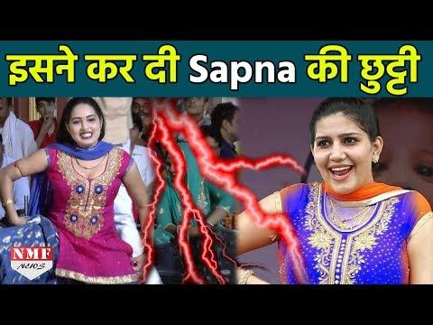 Xxx Mp4 Sapna Choudhary की छुट्टी करने आ गई है ये Dancer देखिए Video 3gp Sex