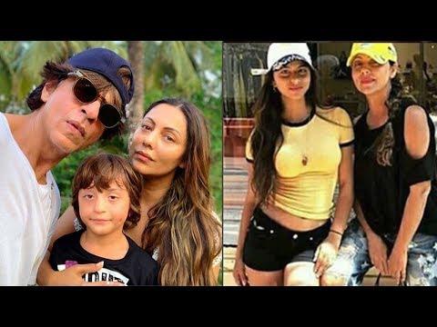 Xxx Mp4 Gauri Khan Birthday Celebration In Europe With Entire Family Suhana Khan Aryan Khan AbRam Khan 3gp Sex