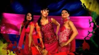 DJ H & DJ Rags - Char Panj (Official Music Video)