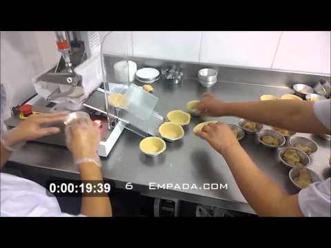1ª Corrida Gourmet Empadas Vídeos 15 a 31 08 15