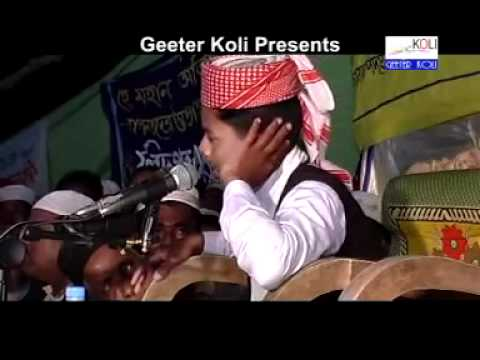Sylhety Bangla Waz Mahfil Mow.Faruk siddiqi.mp4
