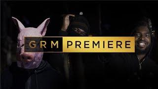 Baseman - Porky's [Music Video] | GRM Daily