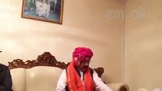 Attaullah Khan Naat Private Mehfil UK 2017