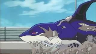 Transformers A Nova Geração - Episódio 2 - Uma Situação Explosiva - Dublado