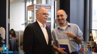 LawyerLocate.ca Inc. and Partner, Google Canada, Event a Success