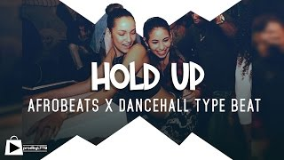 Afrobeats x Dancehall Instrumental | Wizkid type beat- HOLD UP (prod by LTTB x Mantra)