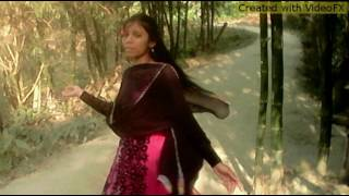 MONER BHITORE Full Song Angaar Bangla movie