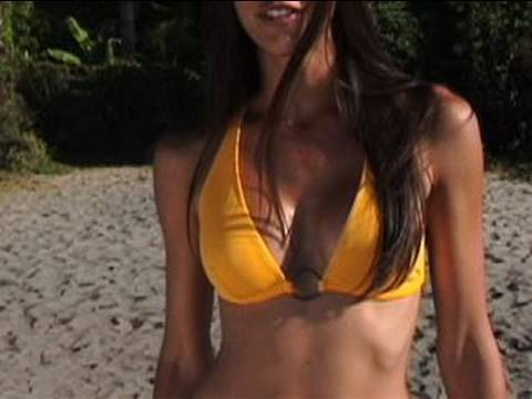 Navy Seal Bikini Horror Part 3 XXX!!!! Killer Surfer, All Surfers Must Die