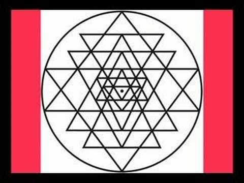 Mahalakshmi Laxmi Mantra & Shri Yantra Wealth Giving