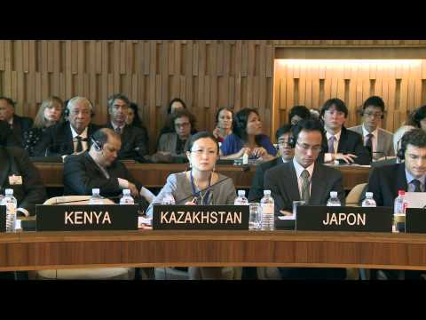 UNESCO Director-General pays tribute to Malala Yousufzai