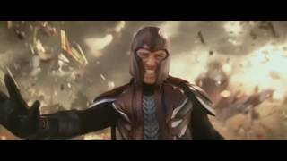 X - Men Apocalypse Final Battle X - Men Vs Apocalypse Fight Scene Blu-Ray HD