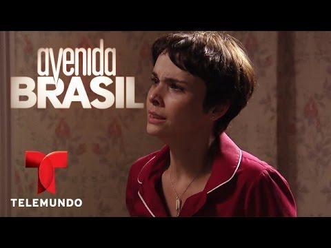 Avenida Brasil Escena del Día 90 Telemundo Novelas