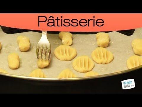 Recette marocaine pâtisserie maison