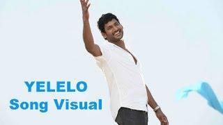 YELELO Song Visual From NAAN SIGAPPU MANITHAN (Tamil Film)