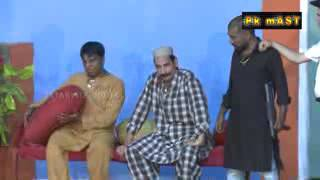New Best of Amanat Chan Stage Drama Full Comedy Funny Clip 2016
