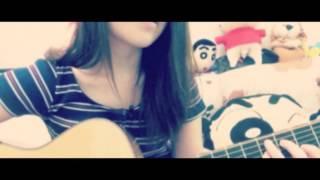 黎明 - 願你今夜別離去(Guitar Cover)