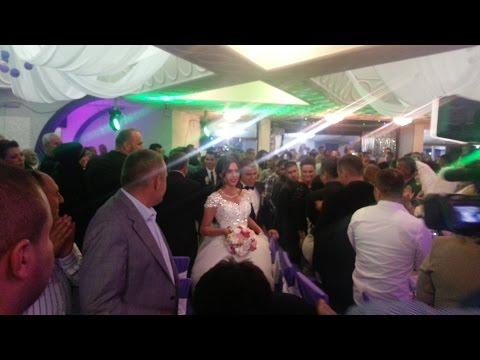 Svadba porodice Emrovic Omer i Ajla CONTO BENE 23.09.2014 NOVI PAZAR HOTEL VRBAK