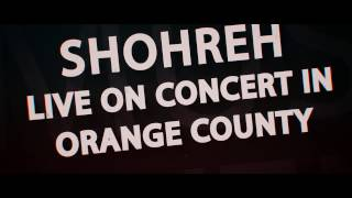 Shohreh Norouz Concert 1396 (orange county)