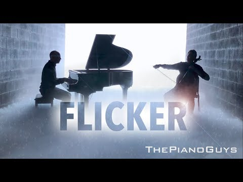 Niall Horan Flicker Piano Cello filmed on iPhone X The Piano Guys