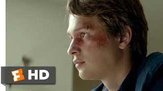 Jonathan (2018) - There Used to Be Three of Us Scene (6/8) | Movieclips