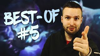 BEST OF OLIECH #5