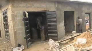 Eke Market Rebuilding_(2)_Afikpo_Ebonyi State.mp4