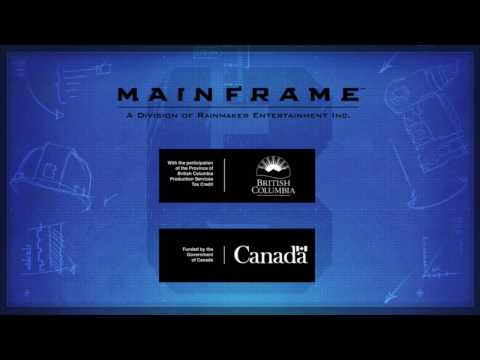 Mainframe Entertainment/HiT Entertainment (2016)