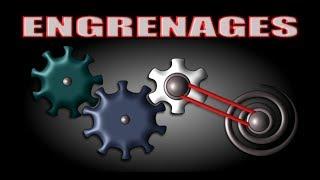 Engrenages, l'imaginaire et le réel, le savoir et le pouvoir