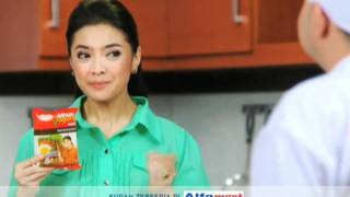 Iklan TV Subahoon versi chef