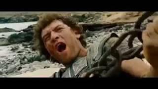 Wrath Of The Titans - Official Trailer- کاراته کوثرپرداز رزمی دفاع شخصی