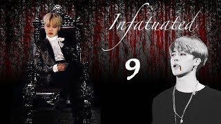 [Jimin FF] Infatuated Ep 9 (R18+)