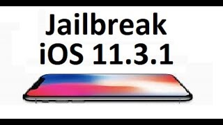 Jailbreak iOS 11.3.1 With Pangu11.mobi iOS 11.3.1 Jailbreak tool - Untethered!