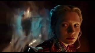 ALICE THROUGH THE LOOKING GLASS | Music Special Look | Official Disney UK