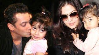 Salman Khan KISSES Aishwarya Rai
