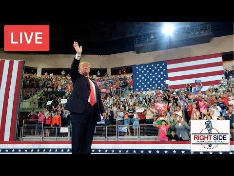 Xxx Mp4 FULL EVENT President Donald Trump Holds MAGA Rally In Elko NV 10 20 18 3gp Sex