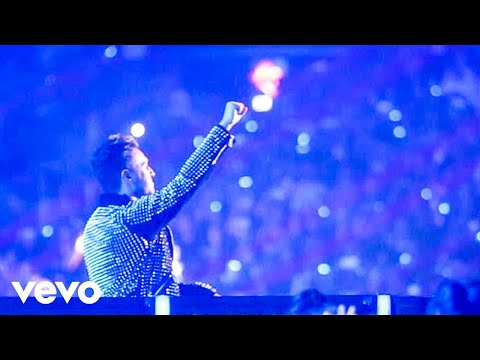 Jonas Blue - Perfect Strangers (Live at NET 4.0 Indonesian Choice Awards)