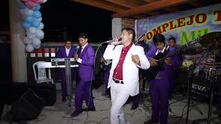 JUANCITO LOPEZ CONCIERTO EN POMABAMBA 2016