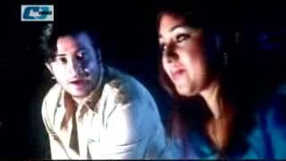 Bangla Movie Song   Eshona Bachi Ek Shate Du Jon   Ft Shakib Khan & Apu Bishwas