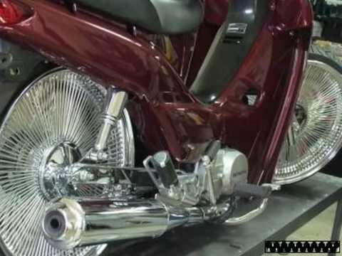 motos tuning de goya ctes