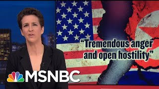 Donald Trump Haphazard N.K. Summit Dump Put Journalists In Wanton Danger   Rachel Maddow   MSNBC