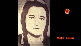 Milka Bosnić - Narodni heroj Jugoslavije