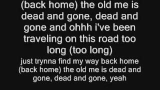 Justin Timberlake ft. T.I Dead and Gone Lyrics