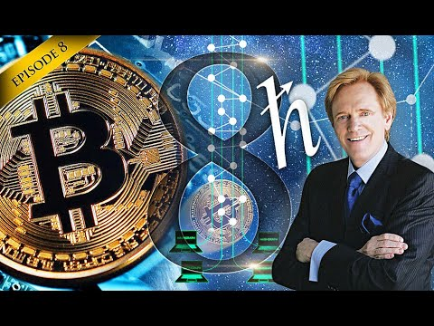 From Bitcoin To Hashgraph: The Crypto Revolution - Hidden Secrets Of Money Ep 8 - Mike Maloney
