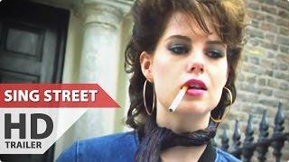 Sing Street Trailer (2016) Aidan Gillen 80's Musical Drama Movie