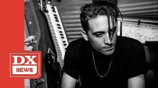 G-Eazy Cancels Concert After Getting Denied At Canadian Border