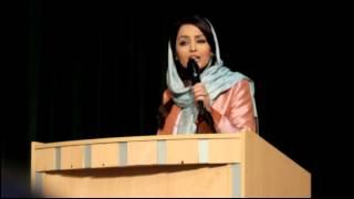 شعر جدید هیلا صدیقی / مهر 93 / دختر ایران / Hila Sedighi / sep 2014 / Dokhtare Iran