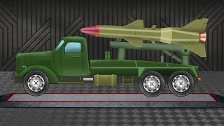 Rocket Launcher | Formation And Uses